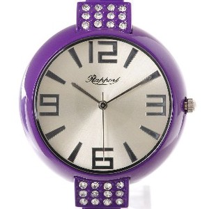 Colorful Fashion Clock/Watch
