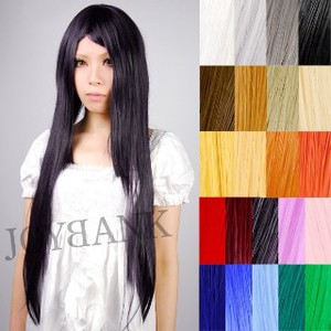Selling Heat-Resistant Long Cosplay Wig