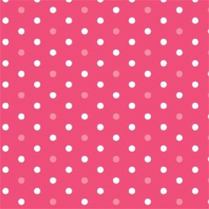Wrapper Pink Half Sheet