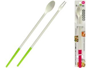 Silicone Japanese Cooking Chopstick