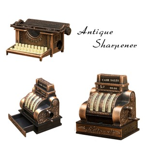 Antique Sharpener Typewriter Pencil Sharpener