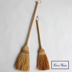 Broom Natural Broom Natural Material Environment