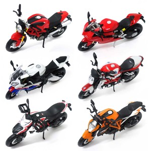 Model Car Bike Assort