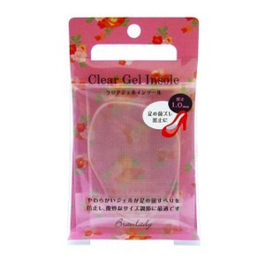 Toe Cushion 1.0mm