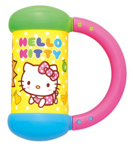 Chime Hello Kitty Toy