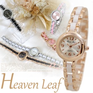 Heaven Leef Elegant Ladies Bracelet Watch Wrist Watch