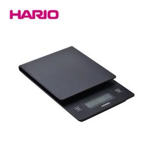 『HARIO』抽出量と時間を同時に計測して美味しいコーヒー。V60ドリップスケール HARIO(ハリオ)