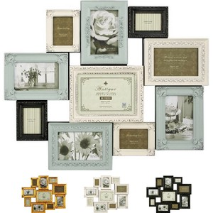 Decoration Wall Frame Window Resin