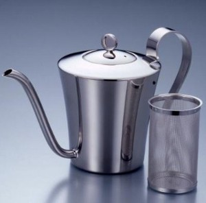 Lian Series Tea Pot