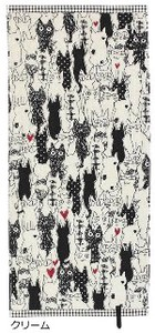 Noah Family cat Family Face Towel