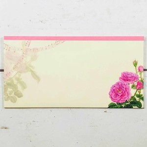 Angel Face rose Envelope
