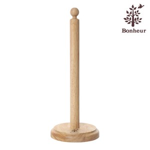 Wooden Kithen Paper Towel Holder