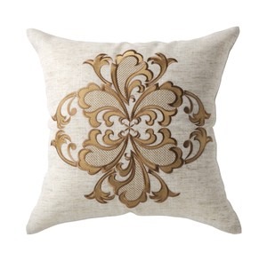 Embroidery Cushion Cover Embroidery European