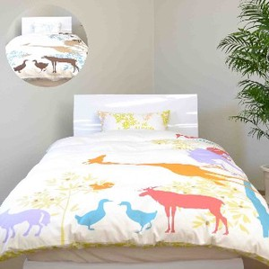 Life Bedspread Cover Mattress Cover Pillow Case Box Sheet