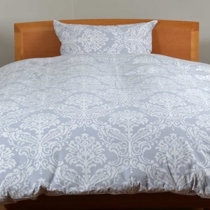 New Color Damask Bedspread Cover Mattress Cover Pillow Case