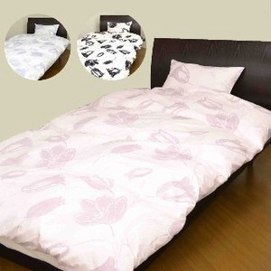 Tulip Bedspread Cover Mattress Cover Pillow Case