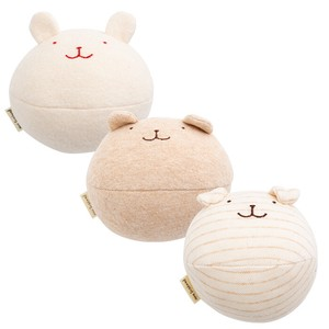 Organic Cotton Ball Baby Kids Toys