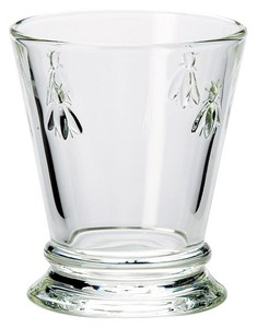 Leon Aveille Honey Bee Motif Aveille Tumbler