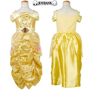 KIDS Beauty And The Beast Princes Dress