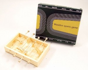Adult Wooden Sport Game Assort For Toy Toy