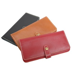 Adult Leather Long Wallet
