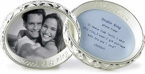 Ring Photo Frame