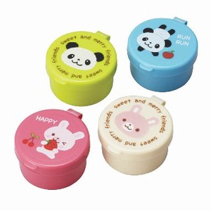 Bento (Lunch Box) Mini Cup Panda Bear Rabbit