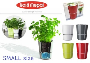 【 MEPAL】 HYDRO HERB SMALL size kitchen herb pot