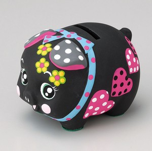 Savings Fun Black