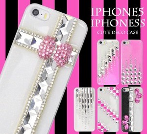 Smartphone Case Flashy iPhone SE/5s/5 Exclusive Use Case