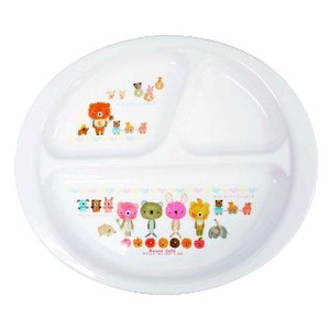 Baby Partition Plate