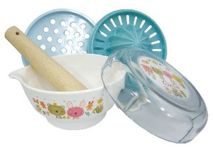 Baby Baby food Cooking Set