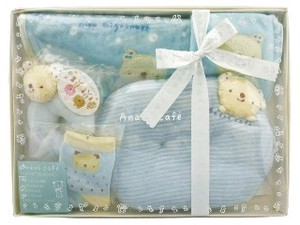 anano cafe Baby Gift Set