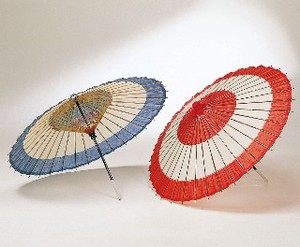 Japanese Kabuki Style Umbrella Sukeroku-gasa for Dance or Event Tool