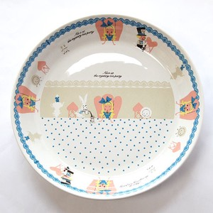 Alice Curry Plate