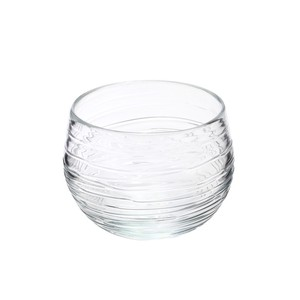 Glass 1Pc Bobbin Glass Clear