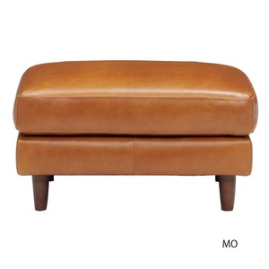 Fine Quality Oil Leather Maximum Stool ienowa Stool