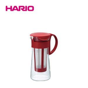 『HARIO』手軽で美味しい水出し珈琲が家庭で。水出し珈琲ポット MCPN-7R HARIO(ハリオ)