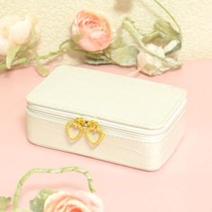 Jewelry Box Black Ivory