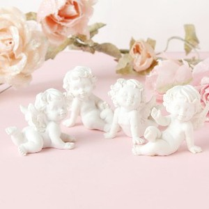 Angel Objects Ornament Set