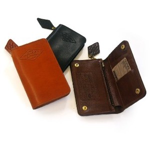 Middle Wallet Made in Japan