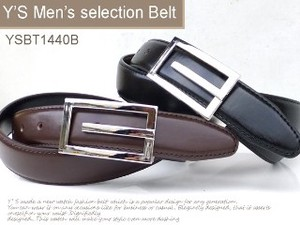 Men's Business Belt Men's Belt Belt 10cm