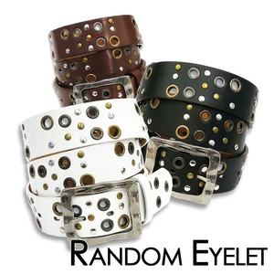Random Belt Young Casual Studs Belt