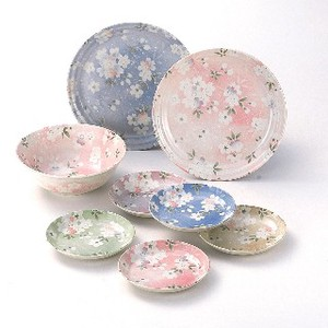 Salad Party Set Flower CHIYO UNO Sakura Celebration Return Gift