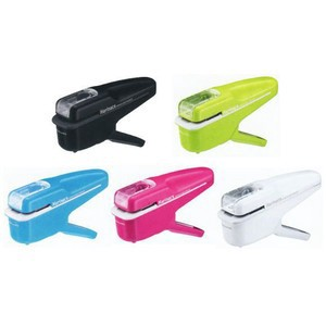 KOKUYO Stapler Harinacs Handy 10 Pcs