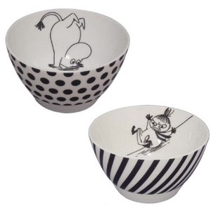The Moomins Soup Bowl The Moomins