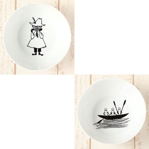 The Moomins Bowl