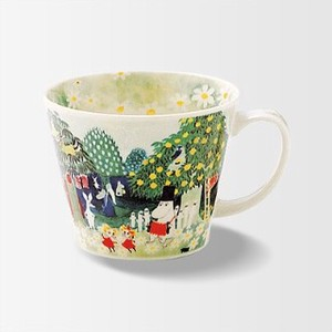 The Moomins Soup Mug