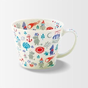 The Moomins Soup Mug Sten