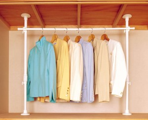 Closet Strong Expansion Clothes Hanger